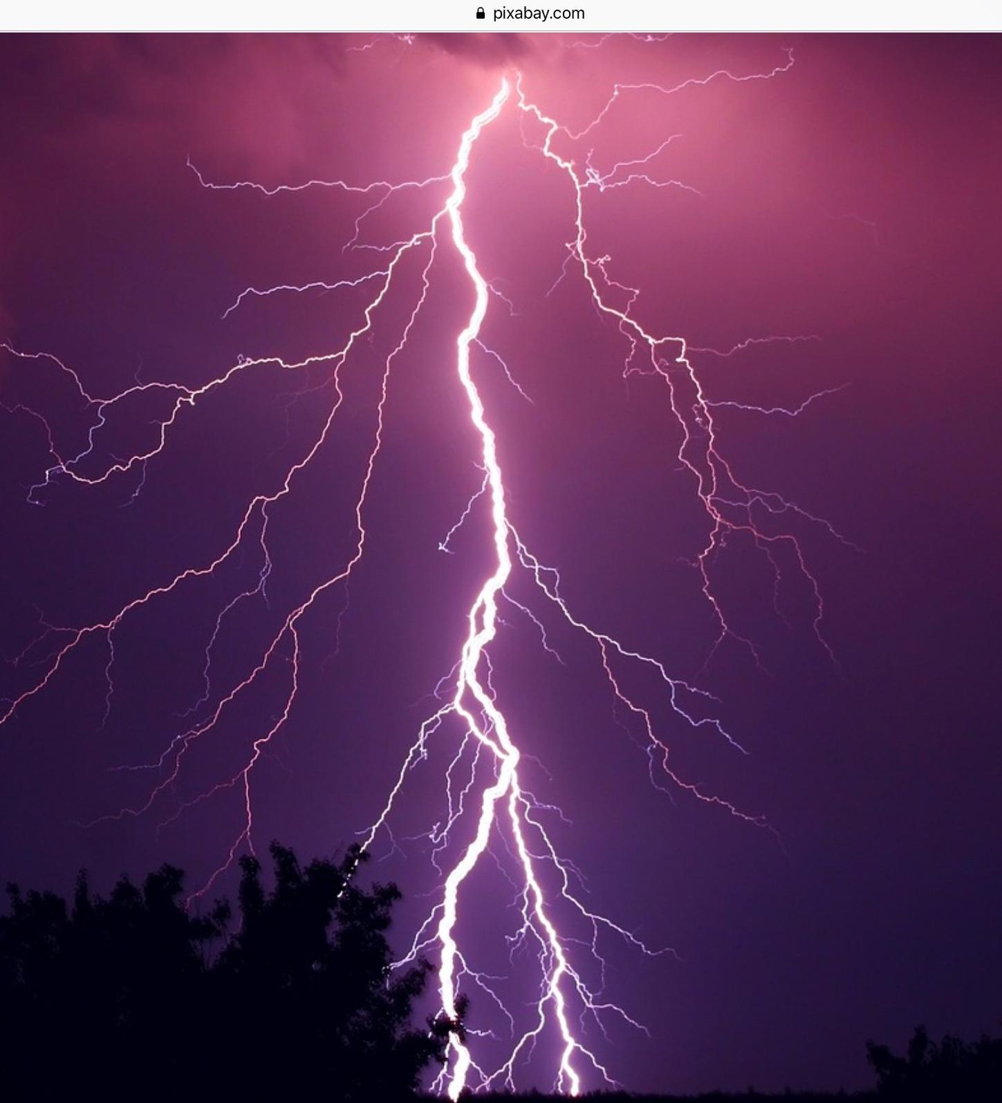 technical tips to avoid lightning damage