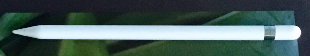 apple pencil;