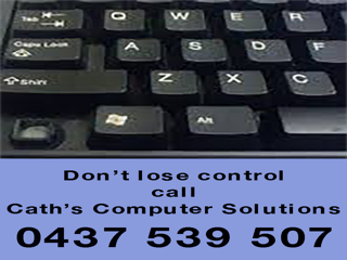 Technical Tips for Atherton Tablelanders (4) Faulty Laptop Keyboards