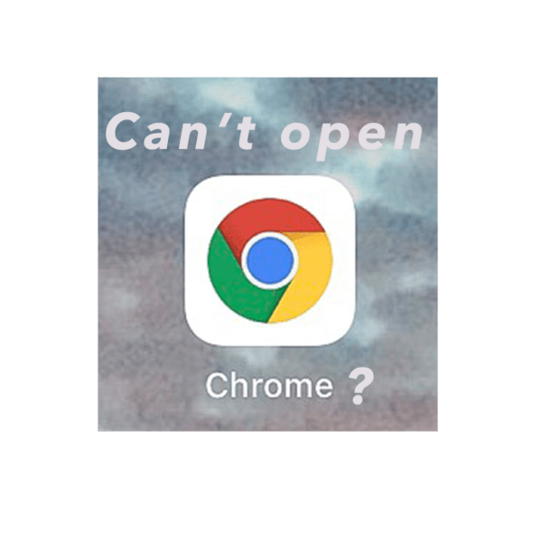 Google Chrome not working?