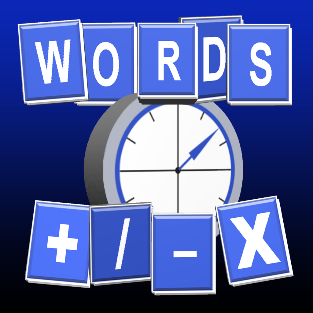 Download Letters and Numbers App